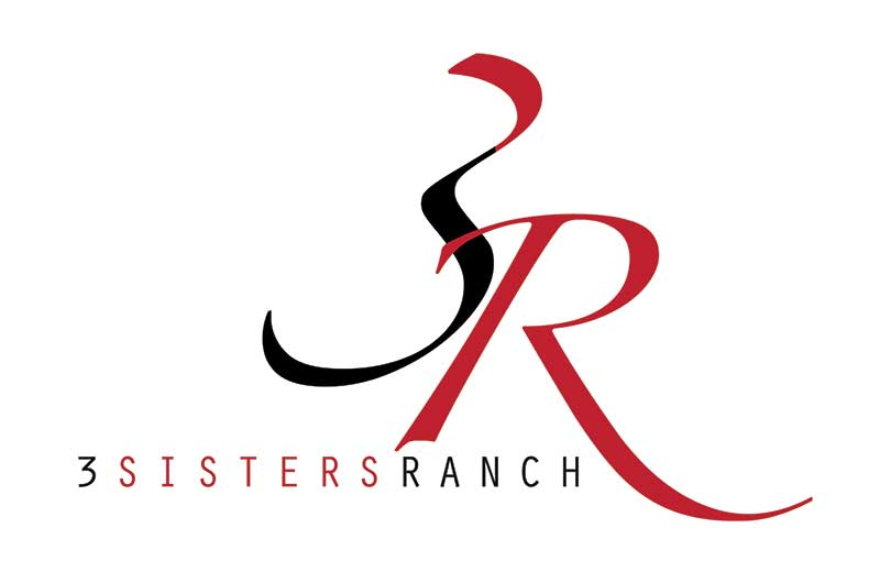 3 Sisters Ranch Logo