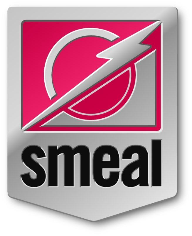 Spartan/Smeal Logo