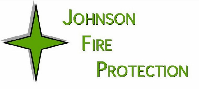 Johnson Fire Protection Logo