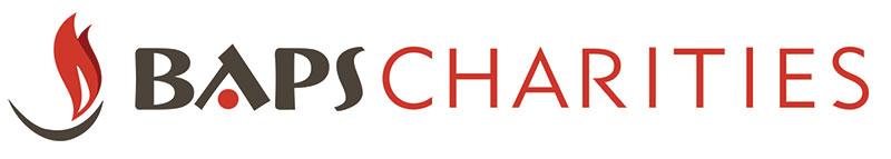 BAPS Charities Logo
